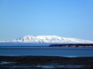 "Mt. Susitna  (aka ""Sleeping Lady"") Day Ride--RSVP REQUESTED @ Mt Susitna Day Ride"