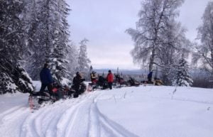 BUNCO BUMP Day Ride !! @ Bunco Bump day ride | Trapper Creek | Alaska | United States
