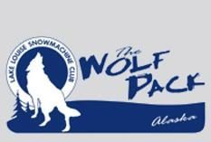 Lake Louise Area Trails Report From The Wolf Pack – 10-Jan-2018.
