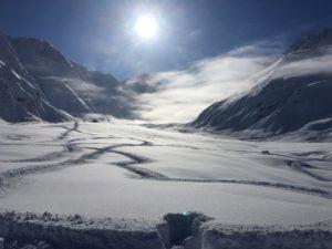 Nelchina Glacier-Eureka day ride--**CANCELLED** @ Nelchina Glacier Day Ride (Eureka area) | Glennallen | Alaska | United States