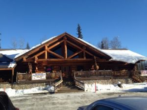 NEW DAY RIDE !! Sheep Creek Lodge (RSVP Please) @ RSVP Please (see details)