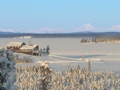 Lake Louise trail report–3/14/19