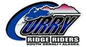 Curry Ridge Riders ANNUAL BBQ--**CANCELLED** @ CRR BBQ Reflector Tree trail junction